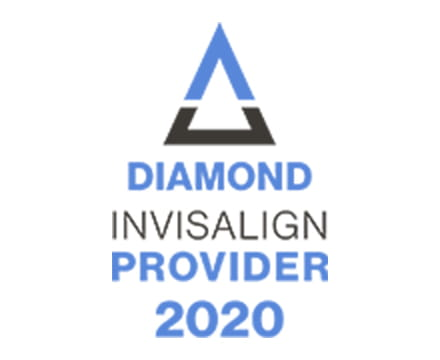 DIAMOND INVISALIGN